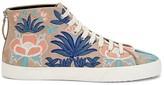 Rebecca Minkoff Zaina Embroidery Sneaker