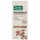 Thursday Plantation Macadamia Oil 125 mL