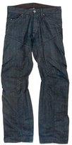 G Star Elwood Straight-Leg Jeans