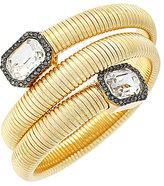 Vince Camuto Holiday Spiral Coil Bracelet