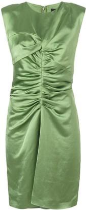 Isabel Marant Esta feminine dress