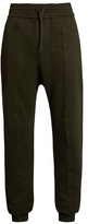 Damir Doma Pascal Extended-seam Cotton Track Pants