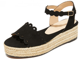Castaner Ana Wedge Flatforms