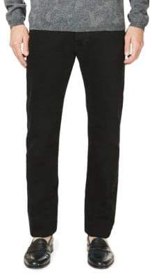 Etro Straight-Fit Pocket Jeans