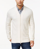 Alfani Full-Zip Shawl Collar Cardigan Sweater, Only at Macy's