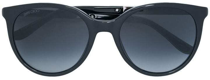 Jimmy Choo Eyewear Eries sunglasses
