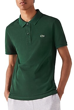 Lacoste Petit Pique Slim Fit Polo Shirt