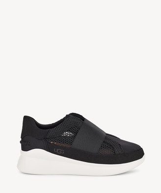 Women's Libu Lite Slip On Sneakers Black Size 7 Synthetic From Sole Society