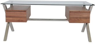 Pangea 2 Compartment Beverli Desk
