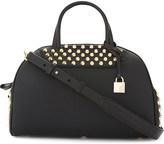MICHAEL Michael Kors Austin leather studded shoulder bag