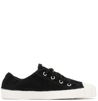 Spalwart Low-Top Lace-Up Sneakers