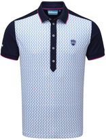 Bunker Mentality Cmax T Blast Polo