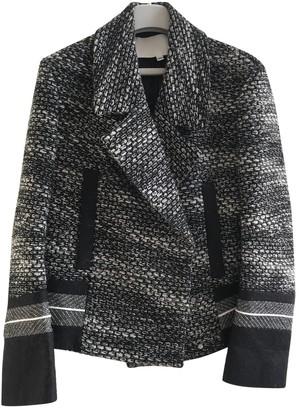 Nicole Farhi Multicolour Wool Jacket for Women