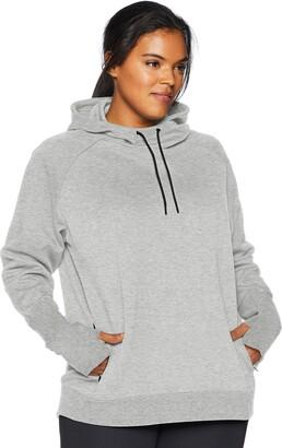 Core 10 Amazon Brand Women's Motion Tech Fleece Hoodie