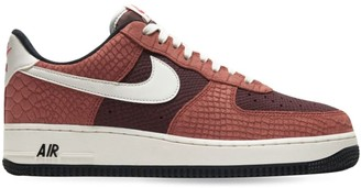 Nike FORCE 1 PRM SNEAKERS