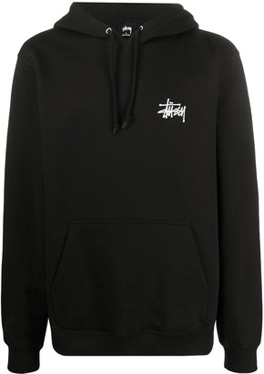 Stussy Basic Logo hoodie