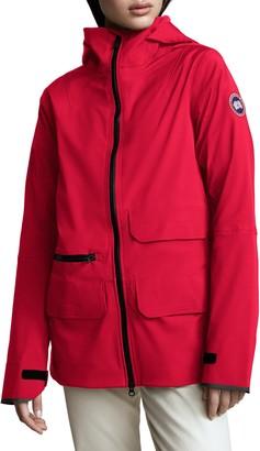 Canada Goose Pacificia Waterproof Jacket