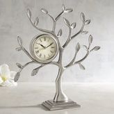 Pier 1 Imports Tree Desk Clock