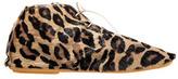 Anniel Dessert Boots in Leopard