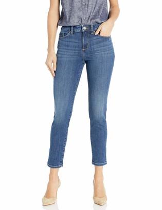 Lee Women's Sculpting Slim Fit Skinny Ankle Jean