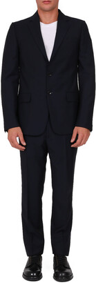 Gucci Straight Fit Suit