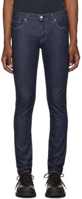 Moussy Navy Kenhorst Skinny Jeans