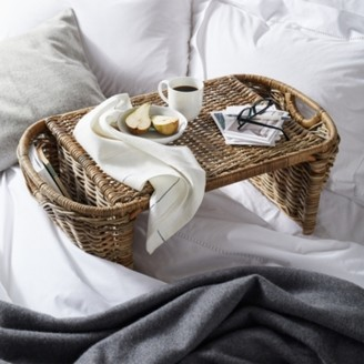 The White Company Kubu Breakfast In Bed Tray, Natural, One Size