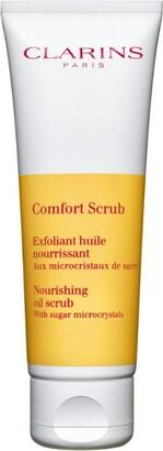 Clarins Comfort Face Scrub