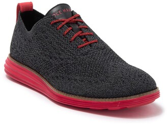 Cole Haan OG Grand.OS Knit Oxford