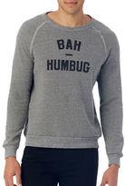 Alternative Relaxed-Fit Eco-Fleece Sweatshirt