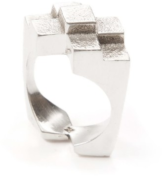 Original Icon Ring Sterling Silver