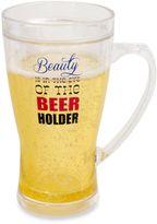 Bed Bath & Beyond Frosty Beauty 14-Ounce Beer Mug