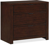 Tribeca 3-Drawer Chest, Only at Macy's