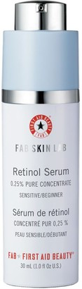 First Aid Beauty Retinol Serum 0.25% Pure Concentrate