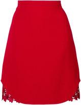 Max Mara Cairo skirt