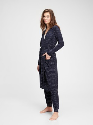 Gap Truesleep Robe in Modal