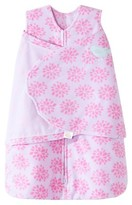 Halo Innovations HALO® Sleepsack® Swaddle Fleece - Pink Floral Burst