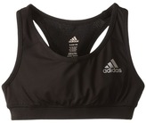 adidas Kids TECHFITTM Bra (Big Kids)