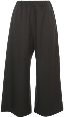 Sofie D'hoore Sofie dHoore Wide Legged Casual Pants W/drawstring