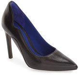 Cole Haan &Antoinette Grand& Pointy Toe Pump (Women)
