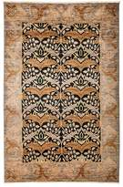 """Solo Rugs Arts and Crafts Area Rug, 5'2"""" x 7'10"""""""