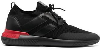 Tod's No_Code 02 low-top sneakers