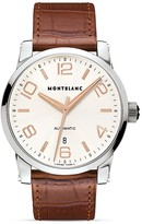 Montblanc TimeWalker Automatic Watch, 42mm