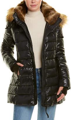 S13 Chelsea Gloss Down Coat