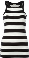 By Malene Birger Amiunn tank - women - Cotton - M