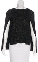 Generation Love Cashmere Sweater Cape w/ Tags