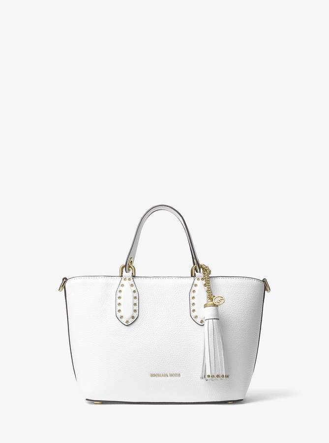 4ffc49df903f Michael Kors Optic White Bags - ShopStyle