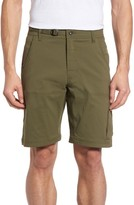 Prana Men's Zion Water Repellent Hiking Shorts