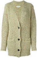 Etoile Isabel Marant 'Hamilton' chunky knit cardigan