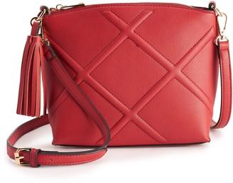 Mellow World Vira Crossbody Bag